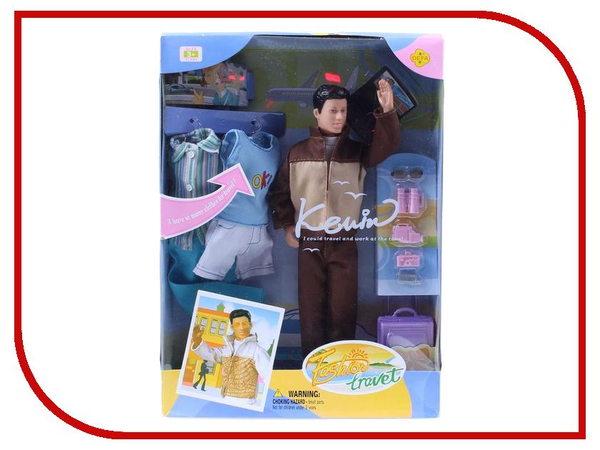 Кукла Defa Lucy 20993 кукла defa lucy любимый малыш pink 5063pk