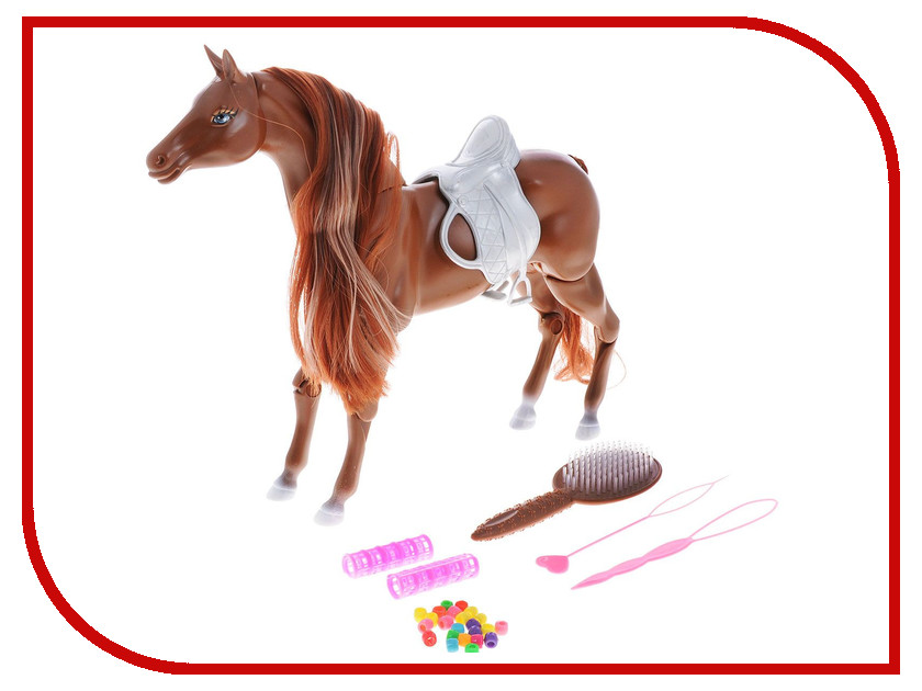 Игрушка Defa Lucy Finery Horse 8011 кукла defa lucy 8296a