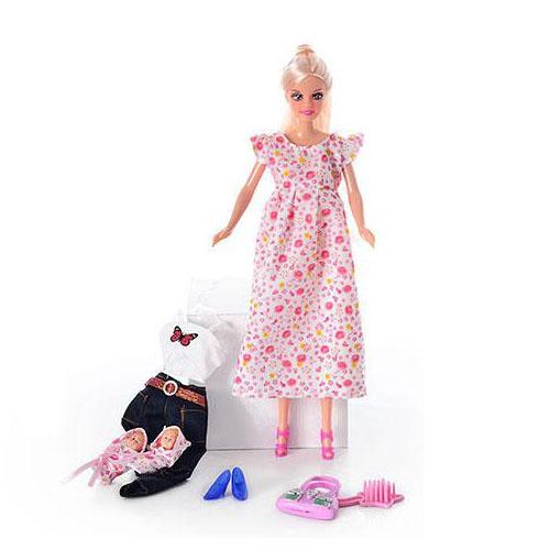 Кукла Defa Lucy Feeling Mother 8009 все цены