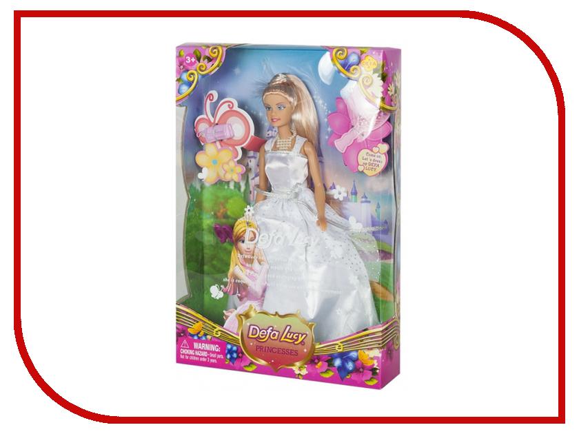 Кукла Defa Lucy 8063 кукла defa lucy модная white light blue 8316bl