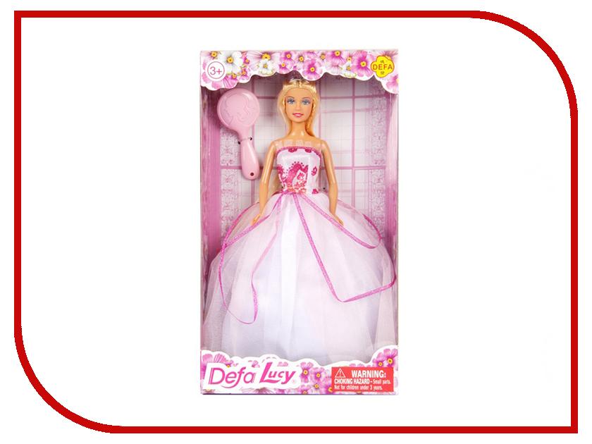 Кукла Defa Lucy 8292 куклы и одежда для кукол defa кукла lucy модная вечеринка с расческой арт 8226