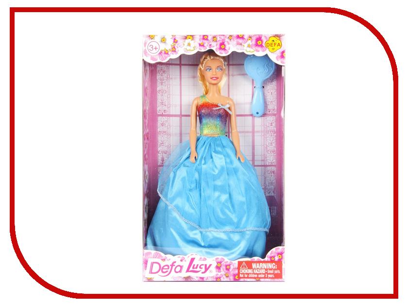 Кукла Defa Lucy 8291 кукла defa lucy любимый малыш pink 5063pk
