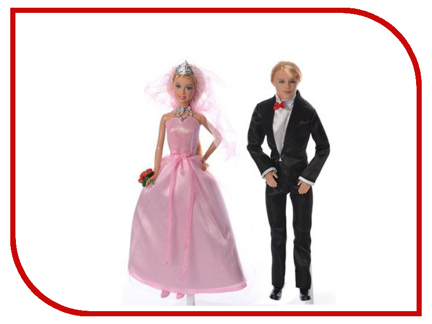Кукла Defa Lucy 8305A defa набор кукол lucy русалки сестры цвет фиолетовый голубой 2 шт