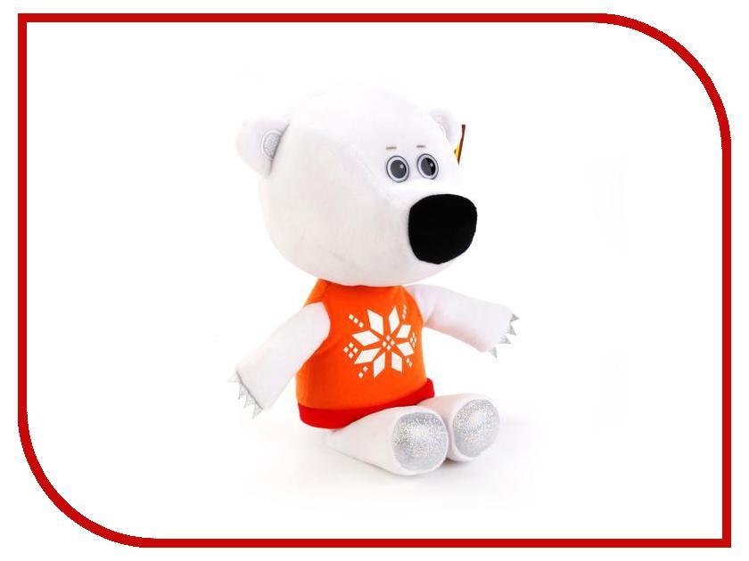 Игрушка Мульти-пульти Медвежонок Белая Тучка V62076/30 нечегонадеть брошь тучка