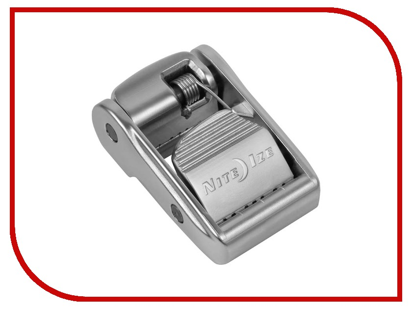 Крепеж Nite Ize Dual CamJam 1 Webbing Tensioner CJD-11-R3