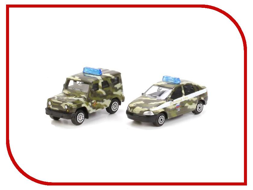 Автотрек Технопарк Военная база 92086A-R
