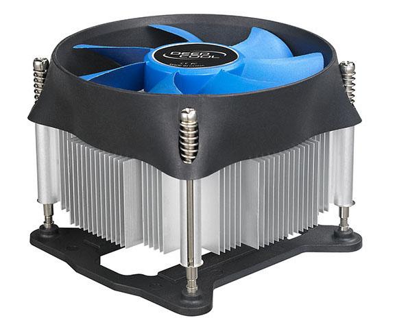 Кулер DeepCool Theta 31 PWM ( Intel LGA1150/1155/1156)