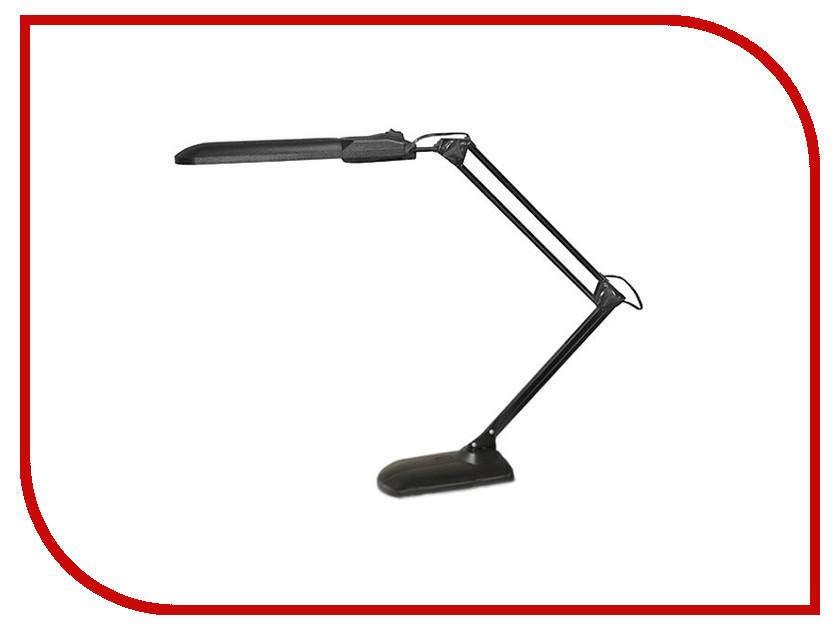 цены Настольная лампа Трансвит Дельта + 2G7 Black