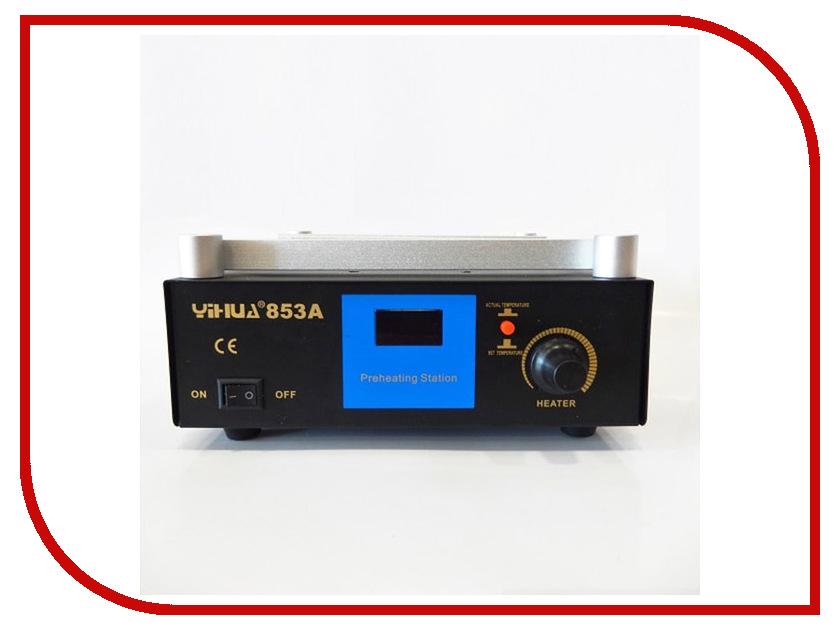 Преднагреватель платы Yihua YH-853A оловоотсос yihua yh x16