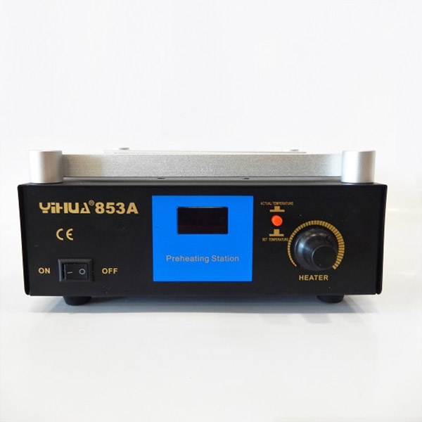 Преднагреватель платы Yihua YH-853A