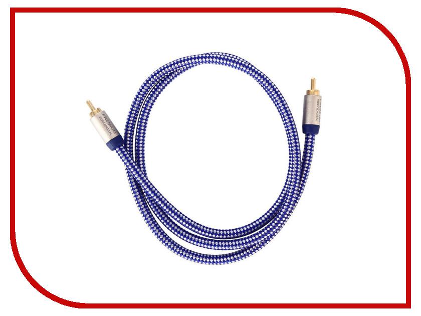 Аксессуар Inakustik Premium Video Digital Cable 1m 0041401