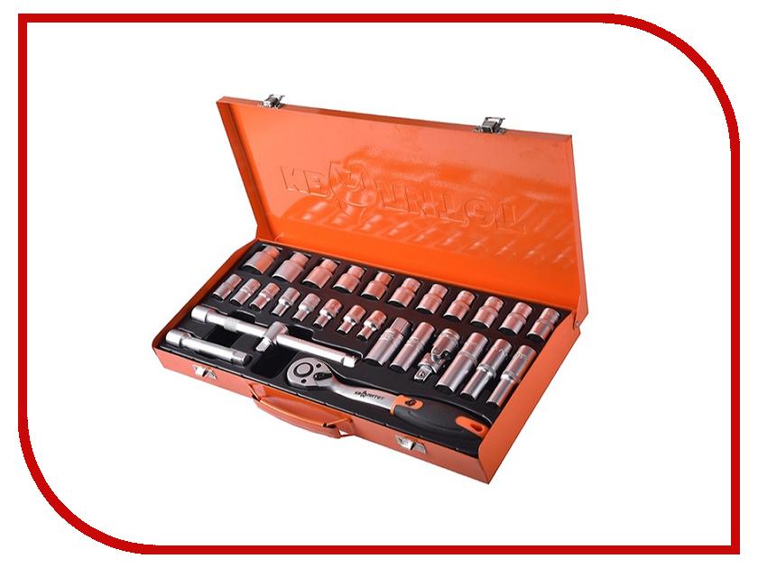 Ключ Квалитет НИР-29М набор инструментов квалитет ндм 85