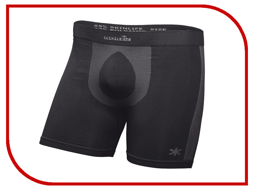 Шорты Norfin Under Line B 02 р.M 3033002-M шорты спортивные under armour under armour un001emtvn41