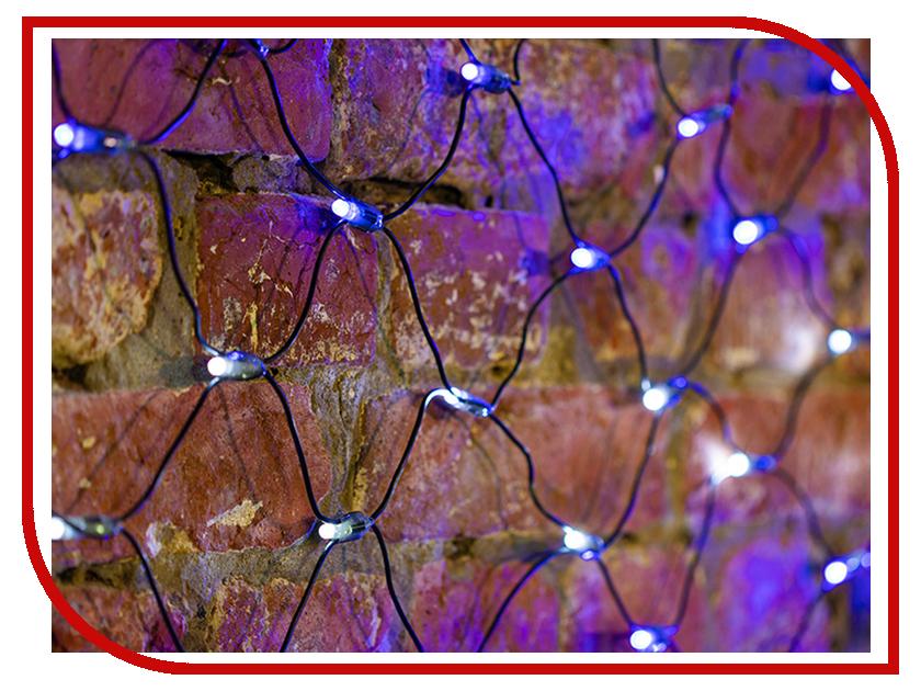 Гирлянда Neon-Night Сеть 2x0.7m 176 LED White-Blue 215-012 фоторамка alparaisa с32 012 white