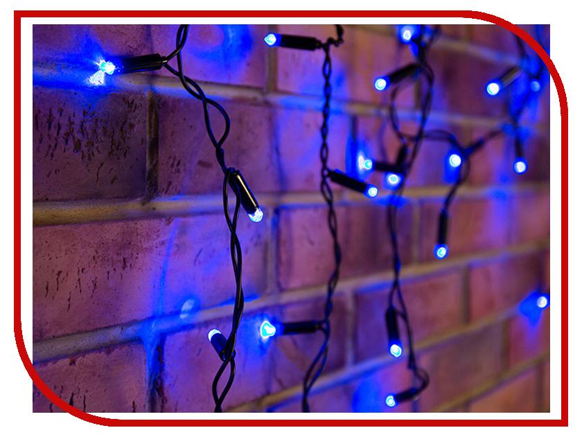 Гирлянда Neon-Night Айсикл 2.4x0.6m 88 LED Blue 255-031 палатка sol anchor 3 blue slt 031 06