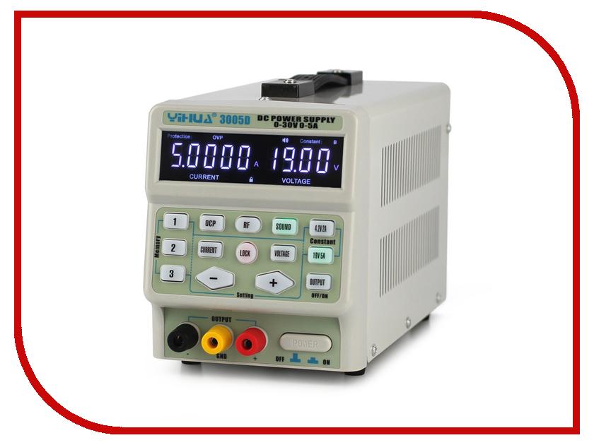 Блок питания Yihua 3005D element 3005d