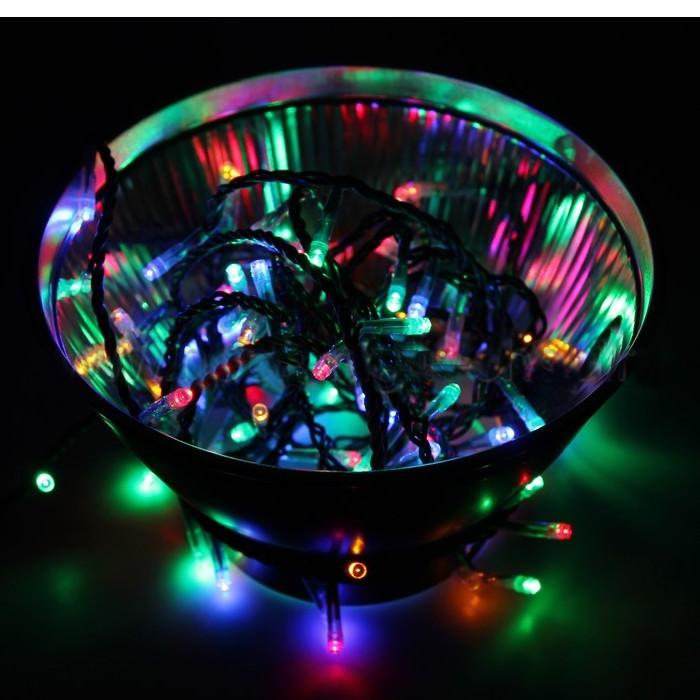 Гирлянда Neon-Night Твинкл Лайт 20m 200 LED Multicolor 303-149