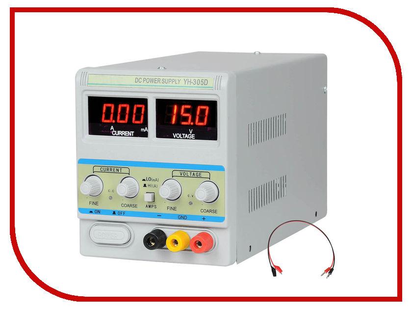 Блок питания Yihua YH-305D power supply yihua 305da