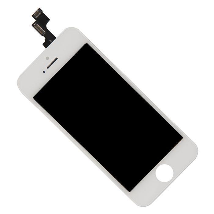 Дисплей Longteng для iPhone 5S White 429744 цена и фото