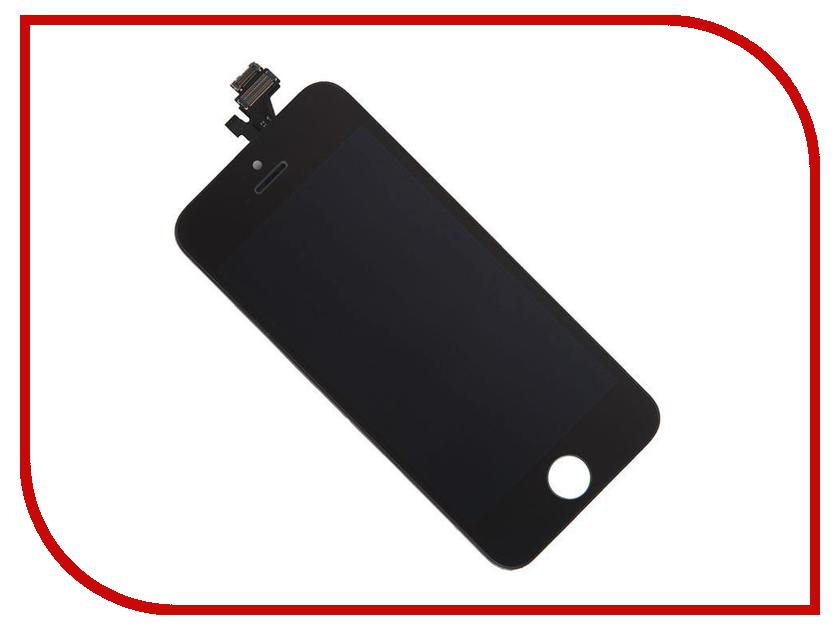 Дисплей Longteng для iPhone 5 Black 429743 iphone 5