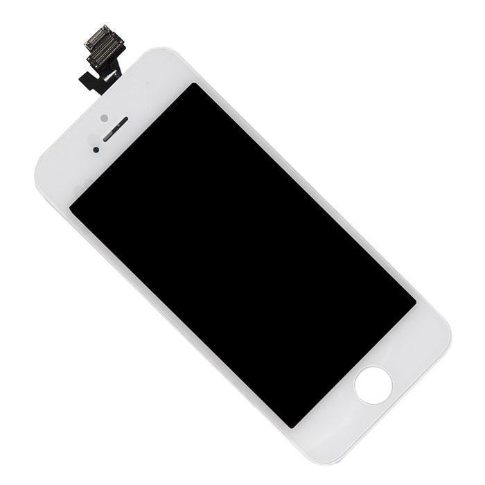 Дисплей Longteng для iPhone 5 White 429742