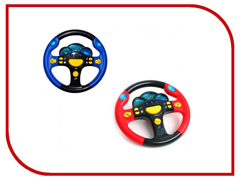Руль Play Smart A848-H05032 play smart металлич инерц машина автопарк play smart м1 50 box 12x5 7x6 8 см арт 6402b а74784