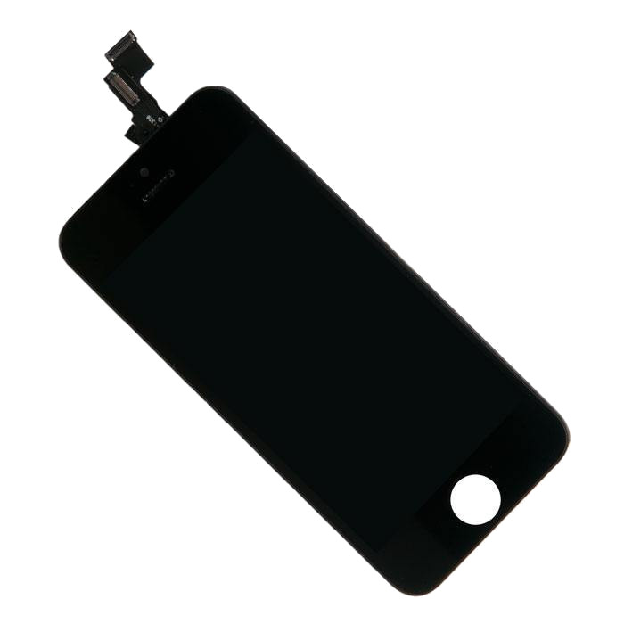 Дисплей Tianma для iPhone 5C Black 476829