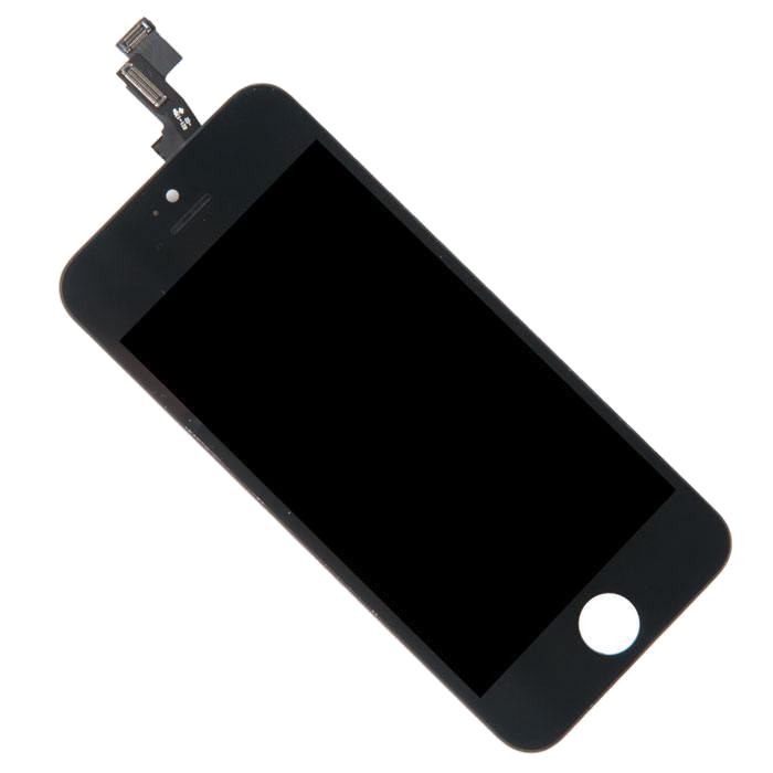 Дисплей Tianma для iPhone 5S Black 476818 цена и фото