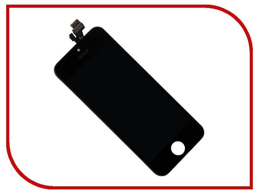 Дисплей Tianma для iPhone 5 Black 476802 iphone 5