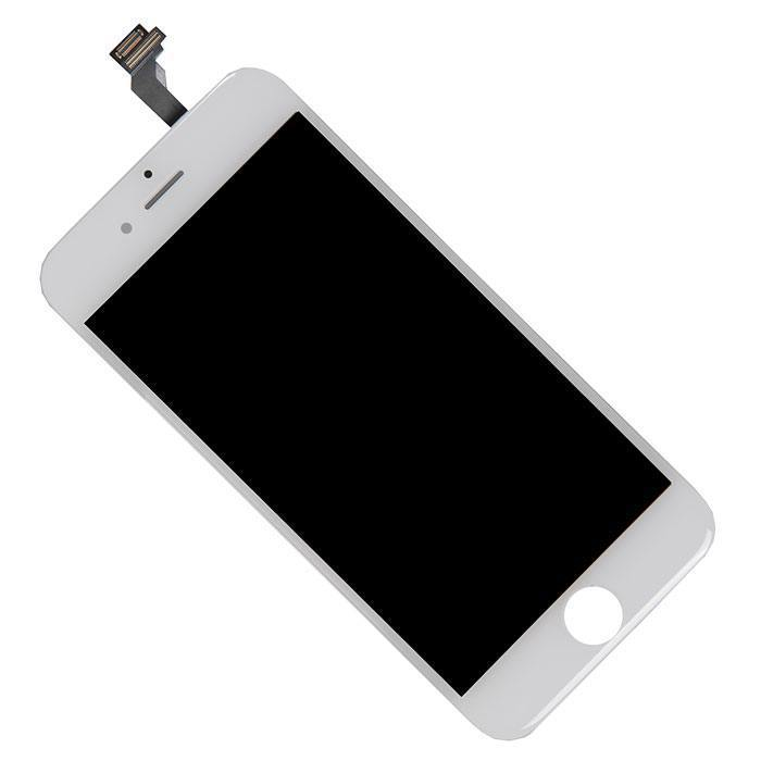 Дисплей Shenchao для iPhone 6 White 438309 цена и фото