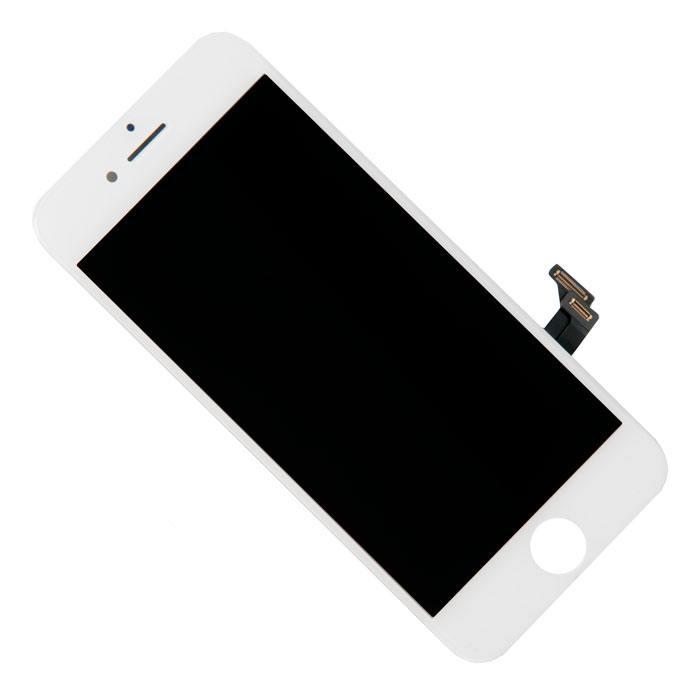 Дисплей RocknParts Zip для iPhone 7 White 516834