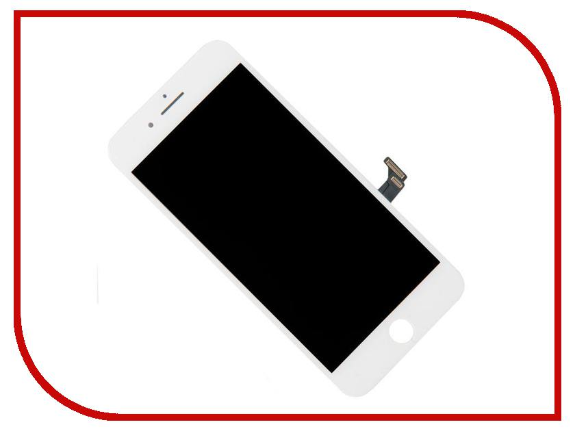 Дисплей Zip для iPhone 7 Plus White 516830 jskei наушники для iphone 7 plus