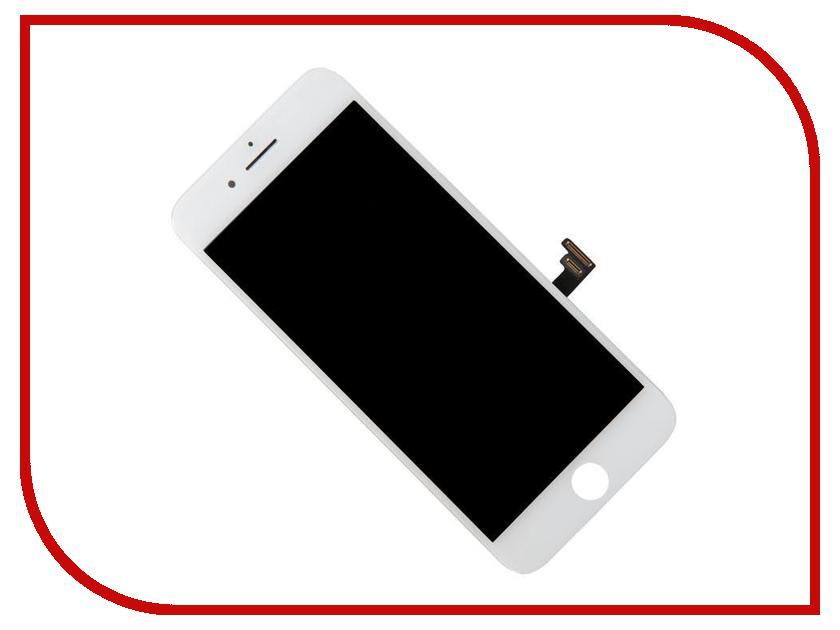Дисплей Zip для iPhone 7 Plus White 500350 корпус zip для iphone 6 plus white 397257