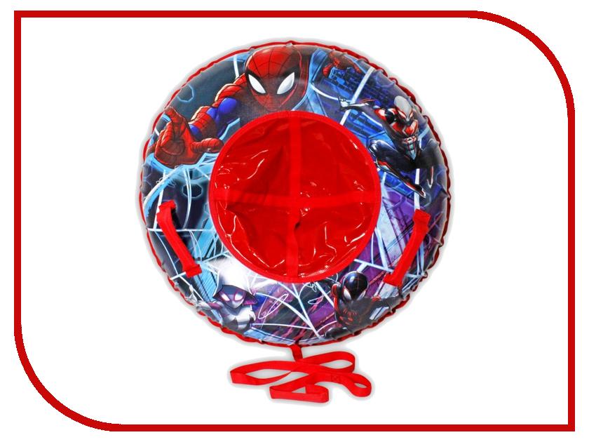 Тюбинг 1Toy Marvel Человек-Паук Т10465