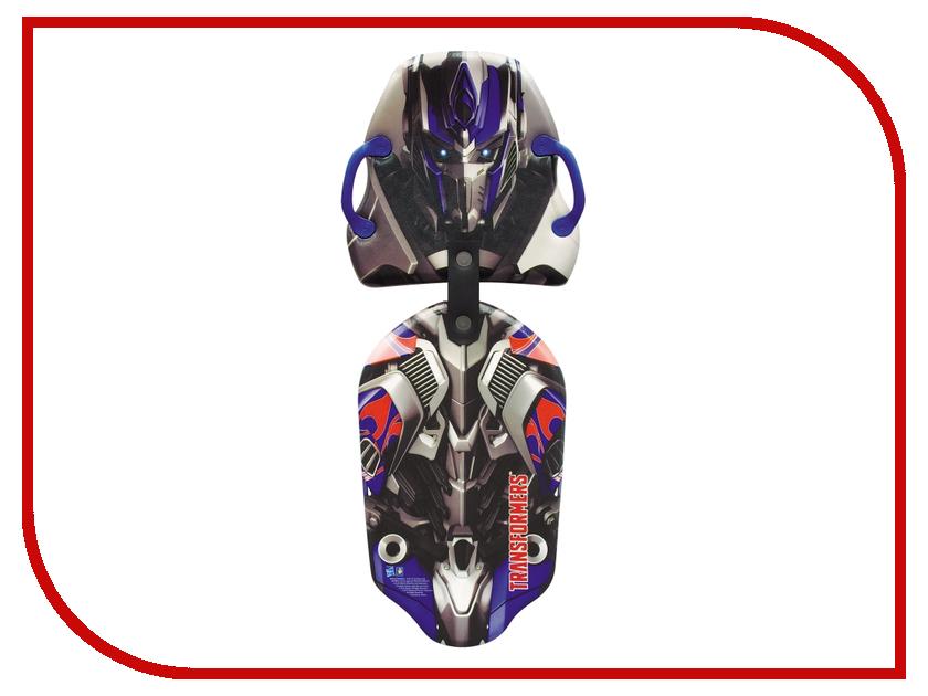 Ледянка 1Toy Transformers Т56911 ледянка 1toy transformers рисунок пластик т56911 двойная
