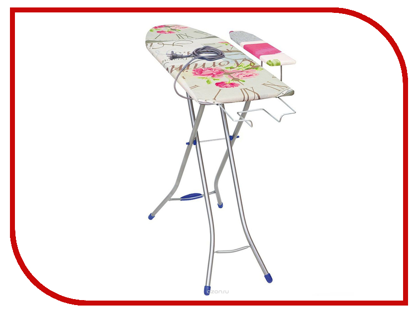 Гладильная доска Nika Bell-Unior 3 санки коляска nika умка 3 1 у 3 1 вязаный бирюза