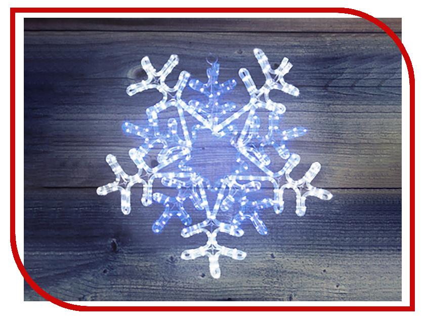 Украшение Neon-Night Снежинка 501-531 световое панно neon night созвездие 501 355