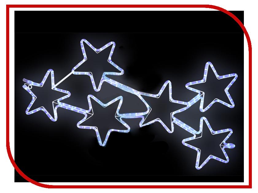 Светящееся украшение Neon-Night Созвездие 501-355 световое панно neon night созвездие 501 355