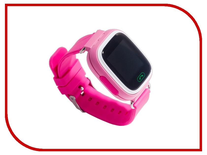 Маяк GW100 Pink трекер автофон альфа маяк