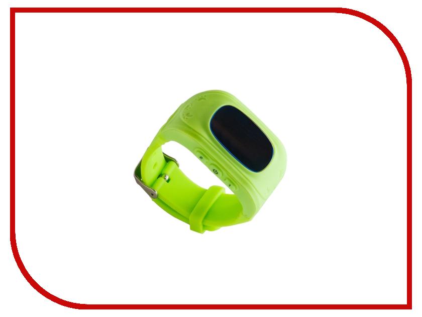 Маяк Q50 Summer Green gps часы маяк для спецагента q50 фиолетово черный
