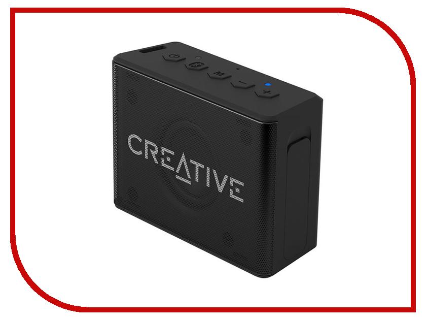 Колонка Creative Muvo 1C Black 51MF8251AA000 1c maddox games