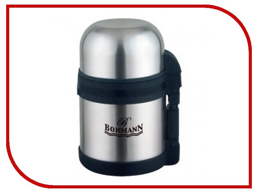 Термос Bohmann BH-4206 600ml термос bohmann bh 4212a 1 2l