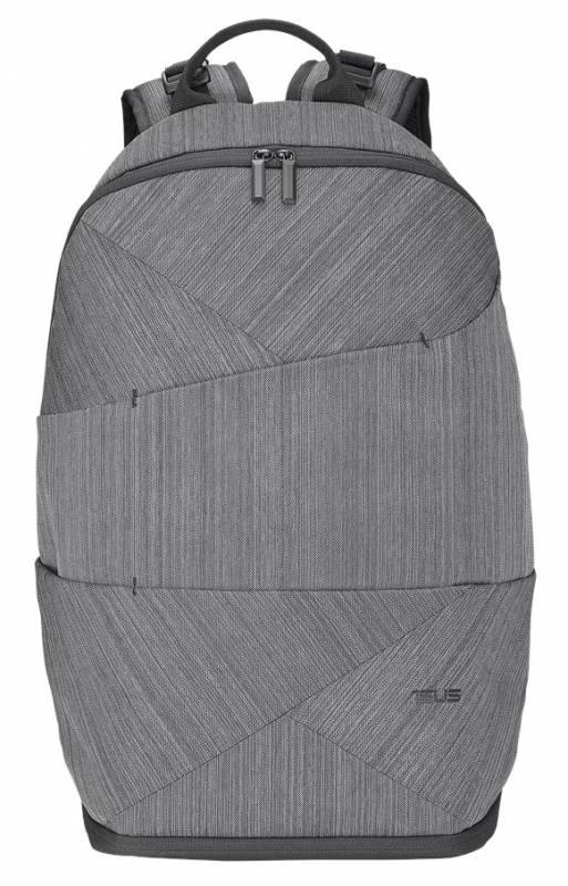 Рюкзак ASUS 14 Artemis BP240 90XB0410-BBP000 рюкзак для ноутбука 17 asus artemis bp270 нейлон резина серый 90xb0410 bbp010