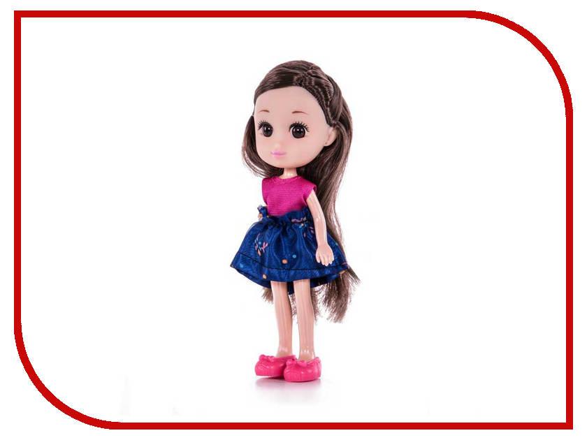 Кукла Yako Катенька M6611 кукла yako m6583 1