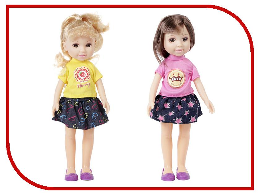 Кукла Yako Кукла M6285 кукла yako кукла m6577 2