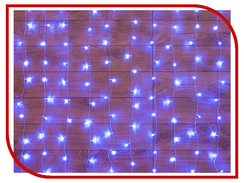 Гирлянда Neon-Night Твинкл Лайт 15m 120 LED Blue 303-053