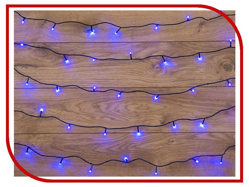 Гирлянда Neon-Night Твинкл Лайт 4m 25 LED Blue 303-013 насос espa aspri 25 4m