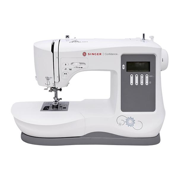 Швейная машинка Singer Confidence 7640Q