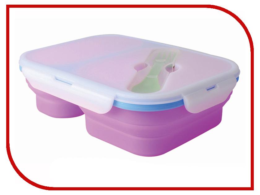 Купить Ланч-бокс Пищевой контейнер Bohmann BH-02-513