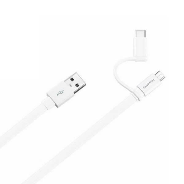 Аксессуар Huawei AP55S USB 2.0 - Type-C 1.5m White 04071417